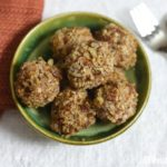 Sweet Potato Walnut Balls – Healthy as They are Delicious