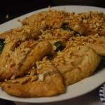 Asian-Inspired Barramundi: Quick, Healthy Fish Recipe