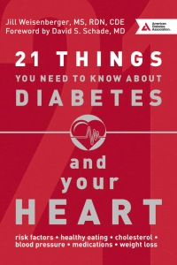 Diabetes and the heart