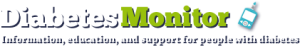 diabetes-monitor-logo