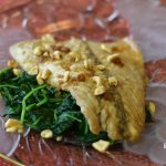 Asian-Inspired Barramundi: Quick, Healthy Fish Recipe