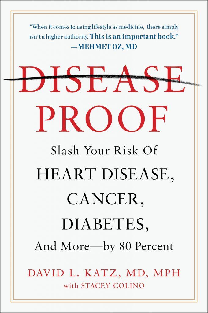 Disease Proof