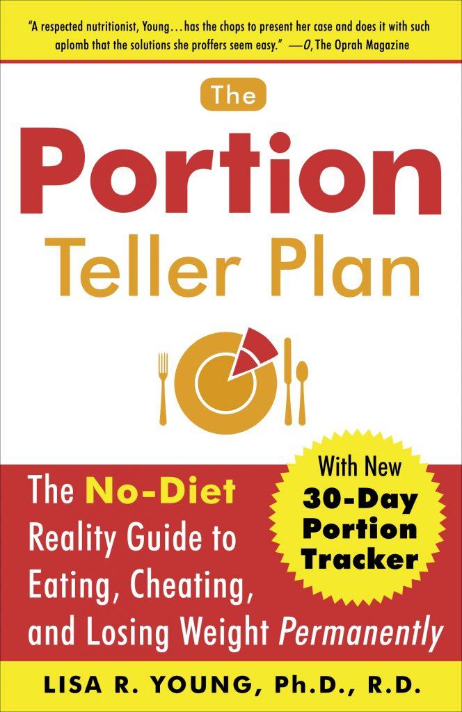 Portion Teller Plan