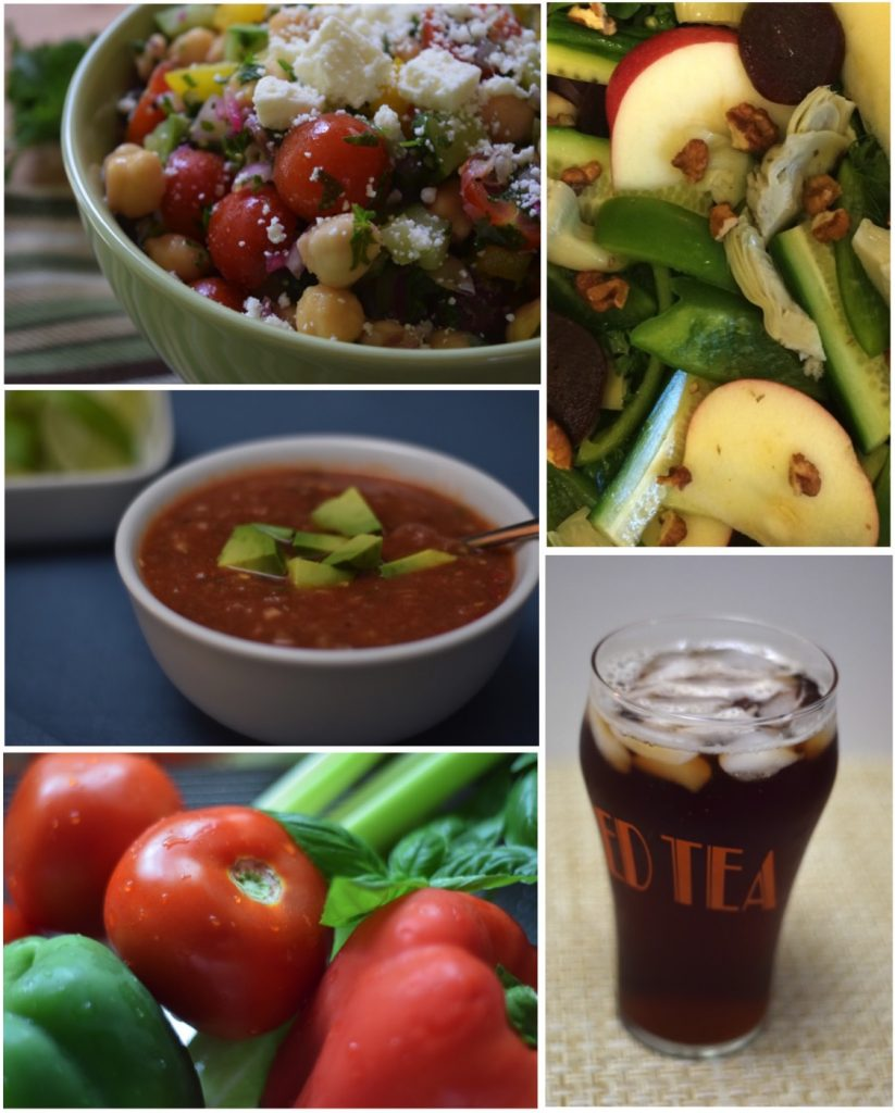 Healthy Foods to Prepare in Advance