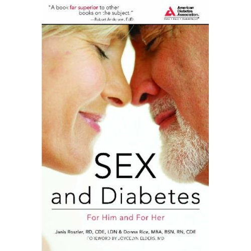 Diabetes and Intimacy