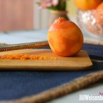 citrus zest to lower sodium in food