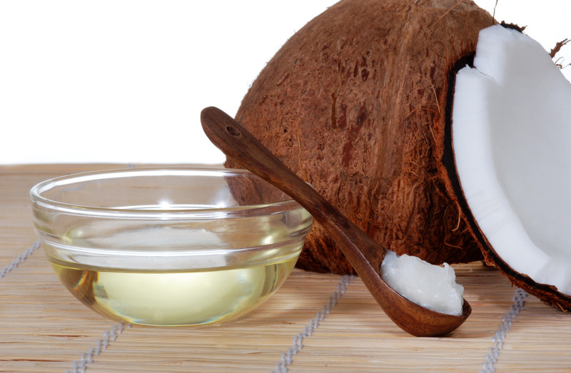 Is coconut oil good for you
