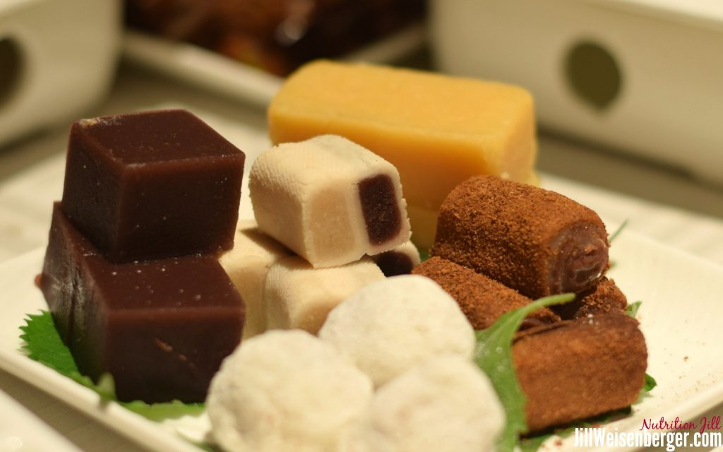 Healthy Chinese Food Desserts