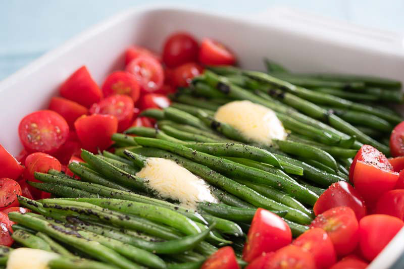 Vegetables with cholesterol-lowering phytosterols