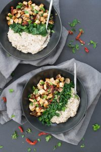 diabetes recipes with vegetables