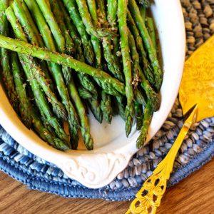 diabetes recipes asparagus