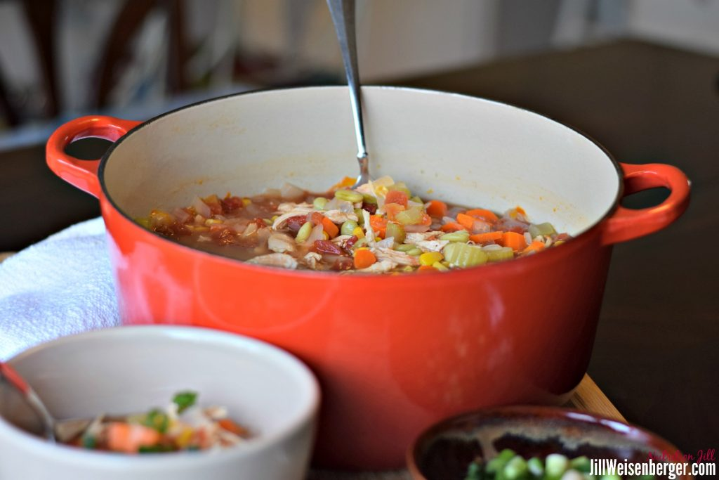 healthy chicken stew recipe a nourishing one pot meal