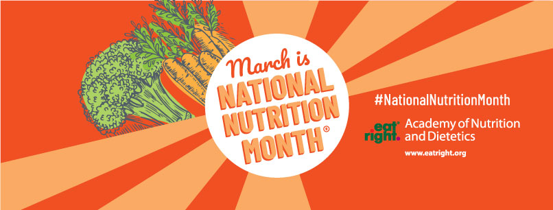 Diet hacks for National Nutrition Month