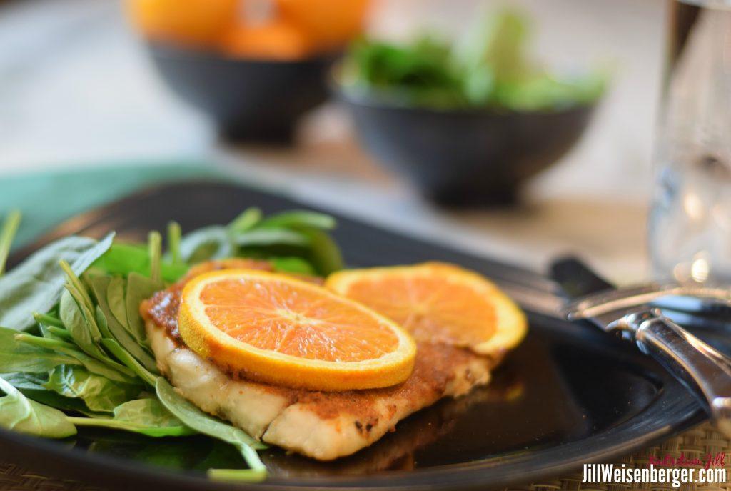 Mediterranean diet eat fish