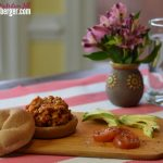 Lentil Sloppy Joes Recipe: a healthy, delicious take on an old favorite