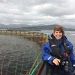 My Fascinating Day on a Norwegian Fish Farm