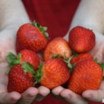 Are Berries Good for Diabetes and Prediabetes?