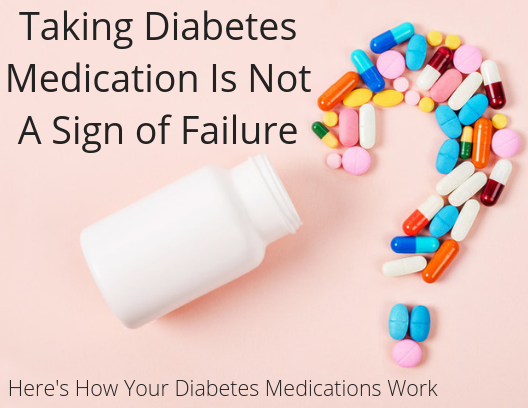 how diabets medications work