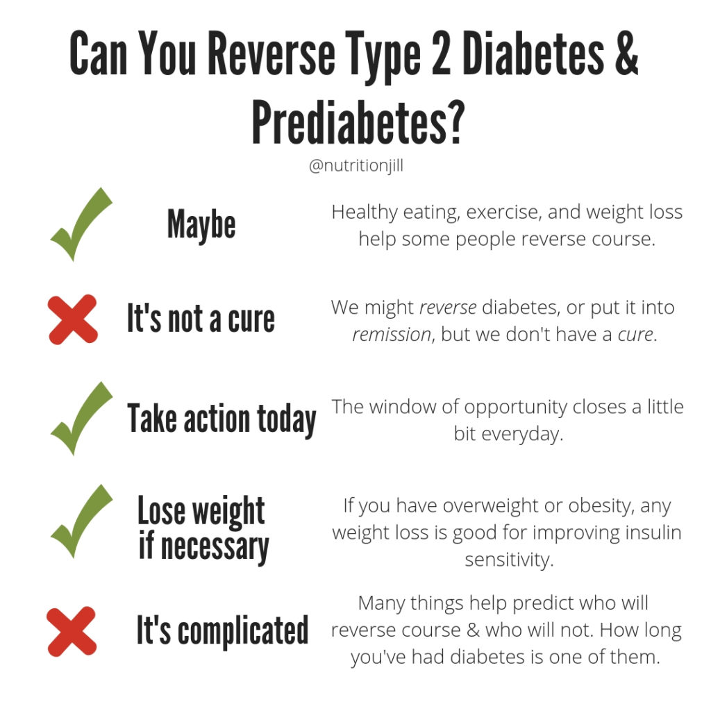 04c140bb1d Can You Reverse Type 2 Diabetes and Prediabetes?
