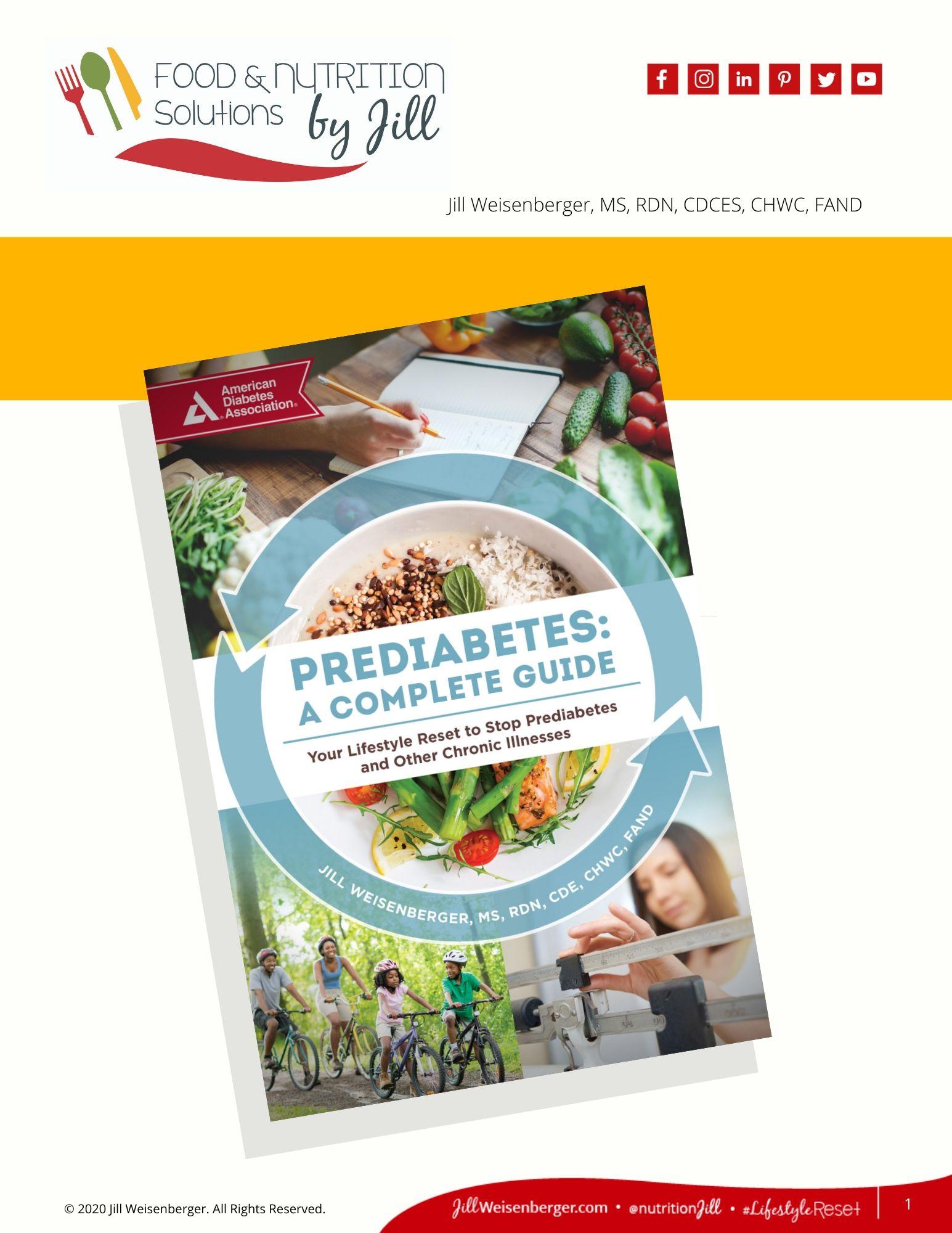 Jill-Weisenberger_Pre-diabetes_A-Complete-guide_Book-Excerpt