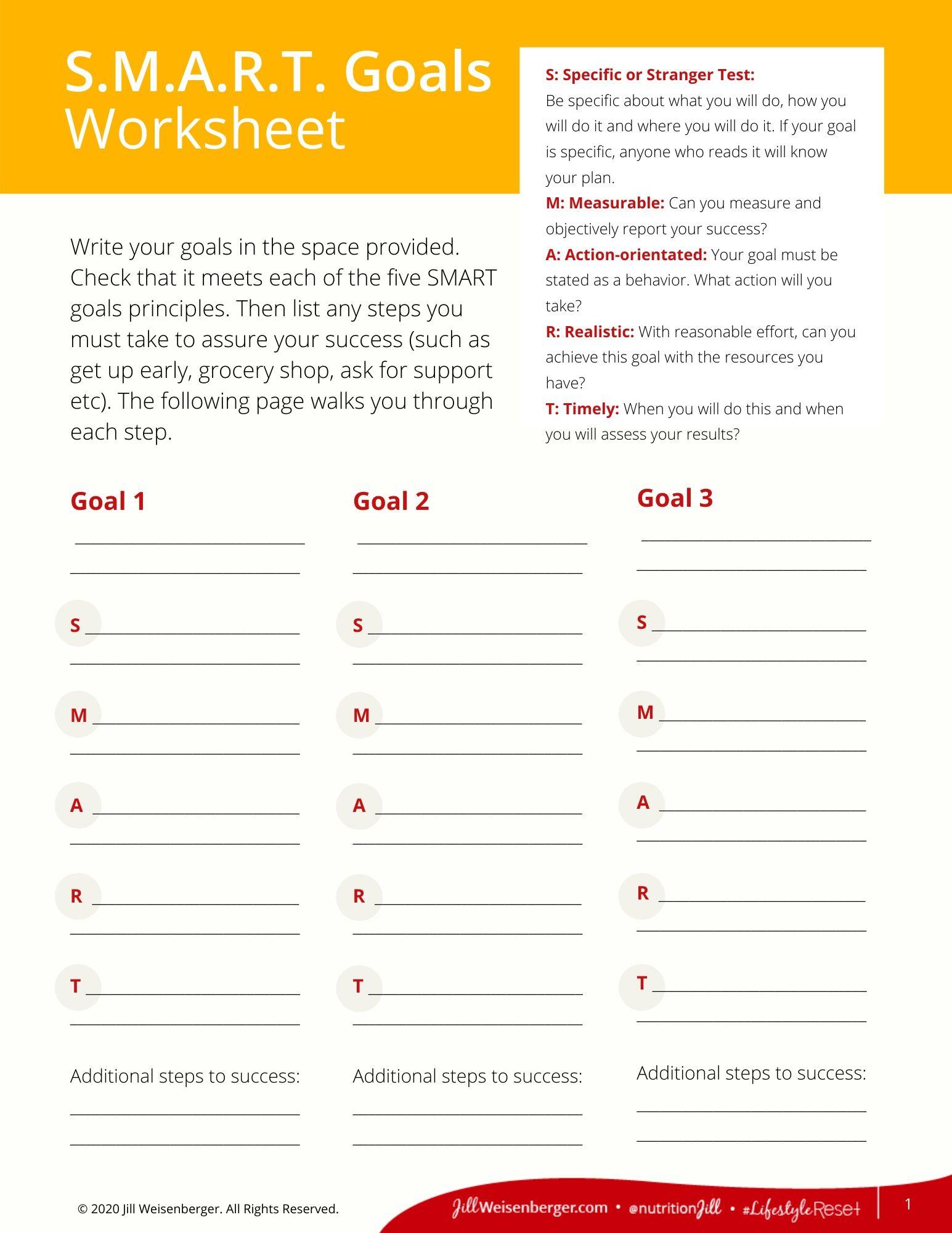 Jill-Weisenberger_SMART-Goals-Worksheet